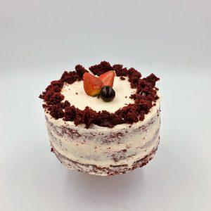 Red Velvet El Café de las Flores